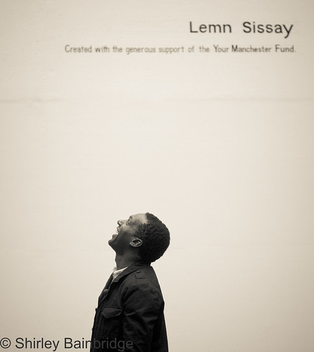 Lemn Sissay - Let There Be Peace