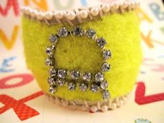 Tennis Cuffs! 2