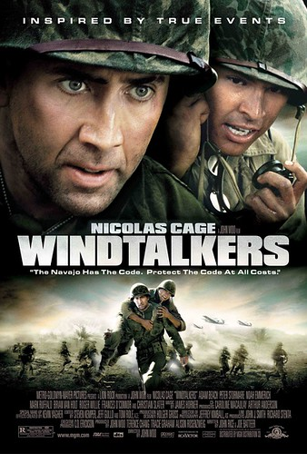 风语战士 Windtalkers(2002)