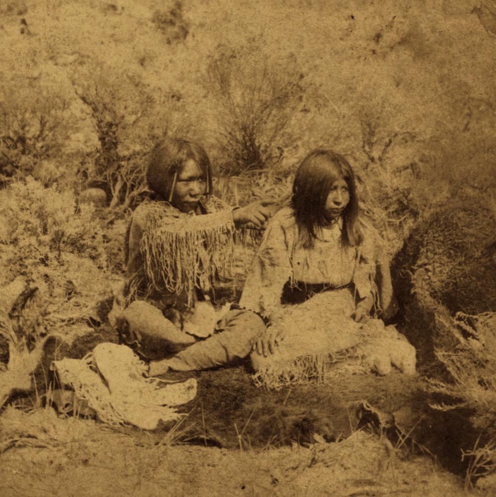 Choctaw Tribe by Skilese