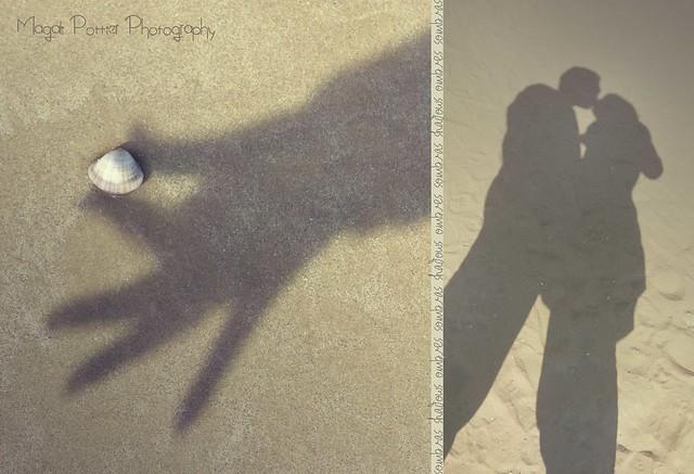 díptico sombras