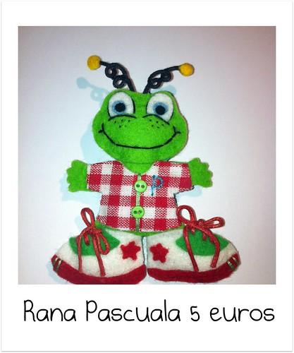 rana by En mi mundo blythe
