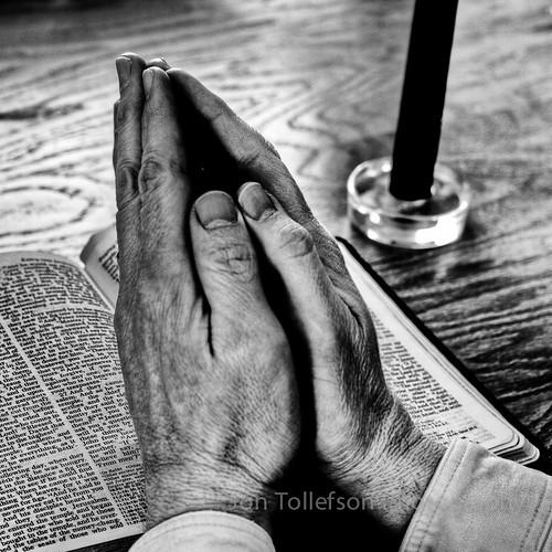 Prayer#2