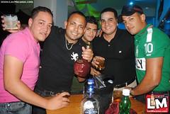 Birthday fin de semana @ Soberano Liquor Store