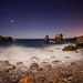 Moonstones #2 -- Garrapata State Park, Carmel, CA by Jeff Swanson -- www.interfacingnature.com