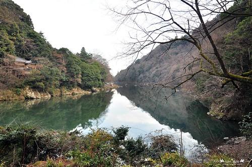 Arashiyama 嵐山 - 42
