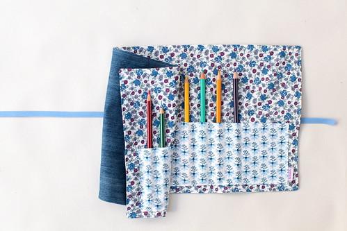 Porta-lápis e afins