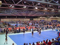 Front Range Volleyball Club's Crossroads Tournament