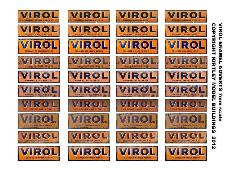 virol ads