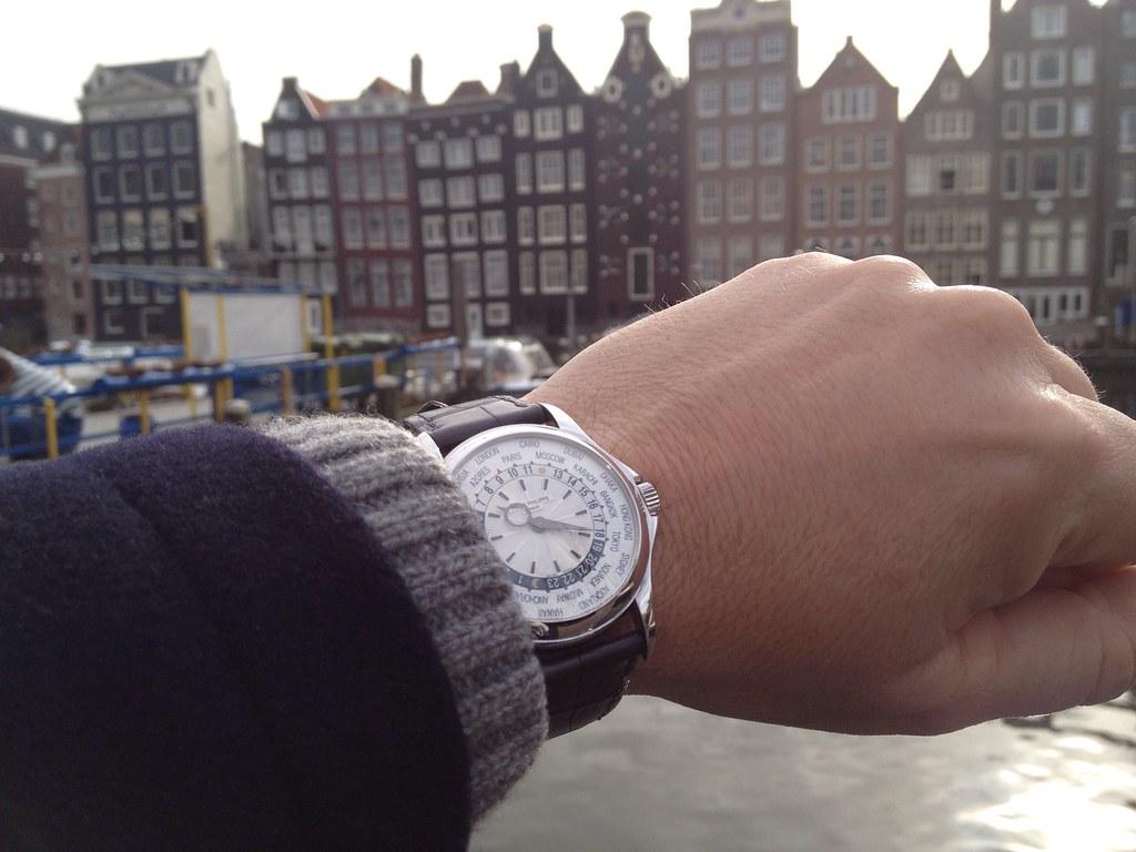 La montre du vendredi 9 mars 2012 6820316580_d80d20401c_b
