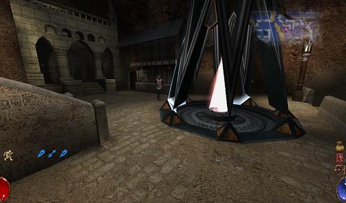 Arx Fatalis - Libertatis Feb 2012 git Status 11