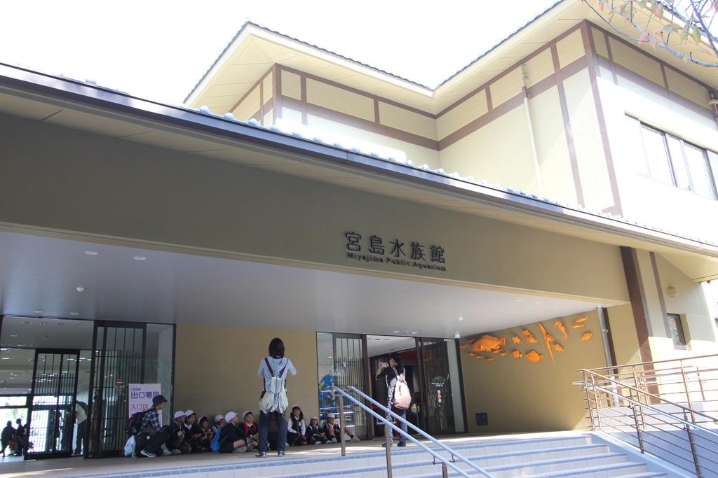 Miyajima One day tour Part2 (3)