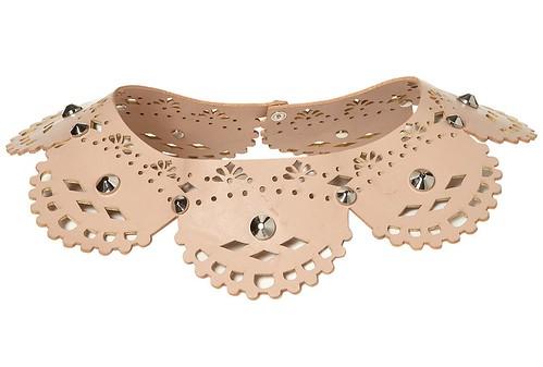 Laser Cut Detachable Collar