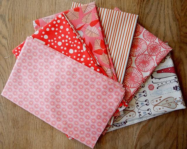 sew fresh fabrics - a giveaway!!!