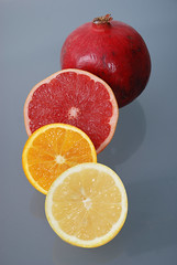 plant(0.0), produce(0.0), drink(0.0), grapefruit(1.0), citrus(1.0), orange(1.0), blood orange(1.0), fruit(1.0), food(1.0), juice(1.0),