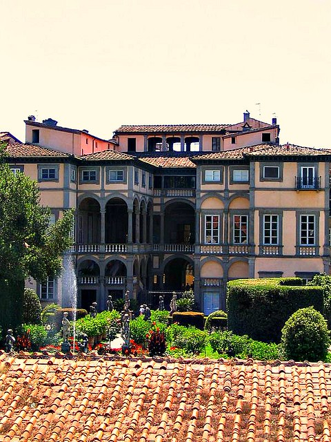Lucca Italy 6