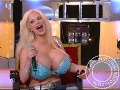 sabrok bikini Sabrina