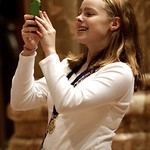Sat, 02/04/2012 - 14:10 - The Archdiocese of Chicago Department of Catholic Schools, the Office of Divine Worship and Pueri Cantores worked together to create this memorable choral festival and Mass at Holy Name Cathderal on February 4, 2012, which marked the Closing Mass of Catholic Schools Week.