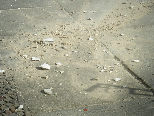 balkonbombe