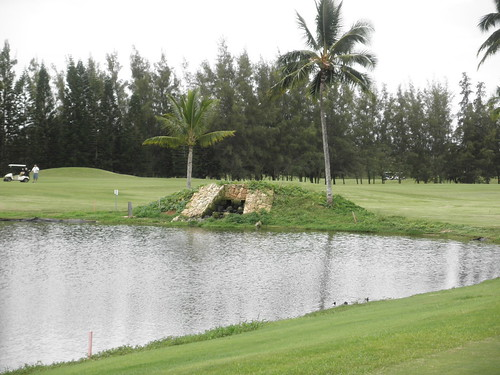 Hawaii Prince Golf Club 104