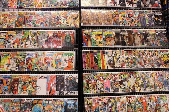 Comics!
