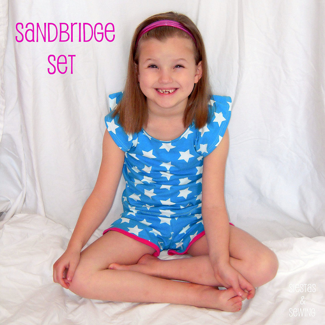 sandbridge set MG sitting