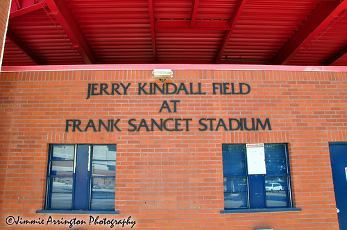 Jerry Kindall Field