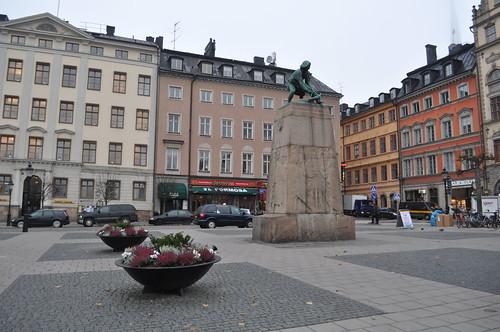 2011.11.11.010 - STOCKHOLM - Gamla stan - Kornhamnstorg