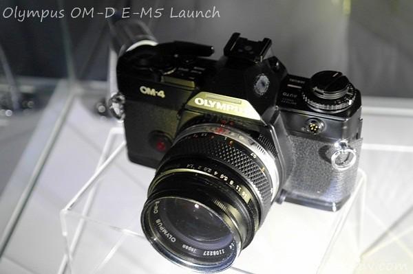 olympus OM-D Launch (37)