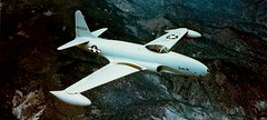 Early P-80 Shooting Star