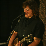 Indigo Girls at WFUV in Studio A