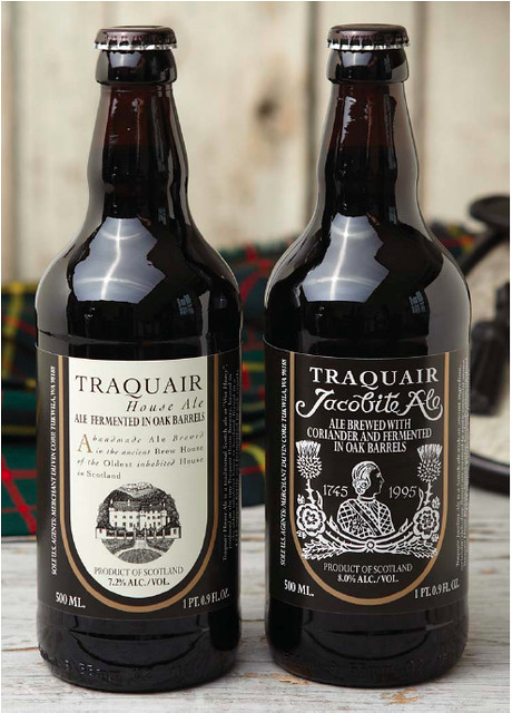 Traquair-500ml