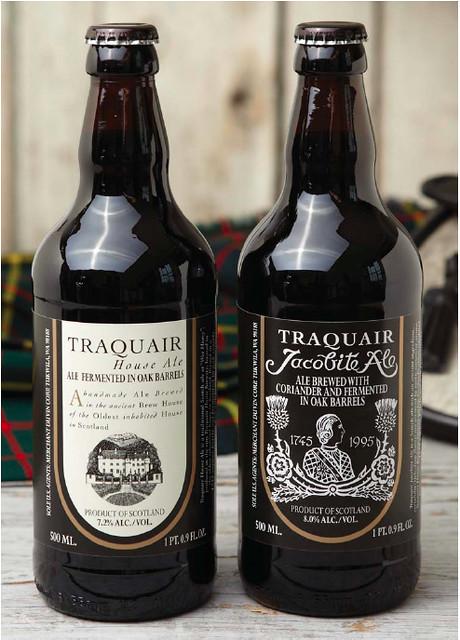 Traquair-500ml