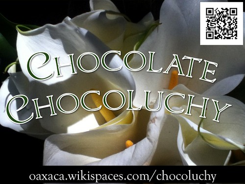 Chocolate Chocoluchy