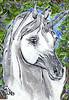 Unicorn, copyrighted by CTS