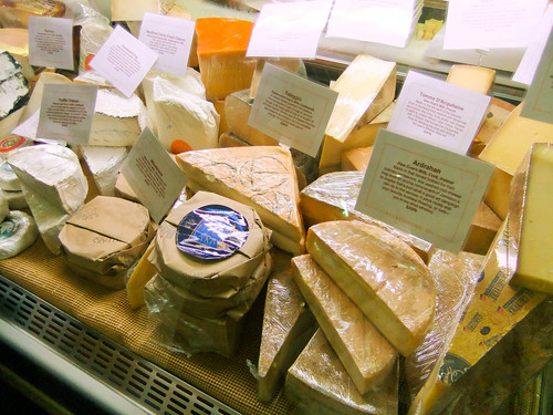 Cheese Counter 1, Gastronomie 491