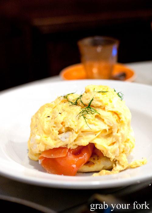 potato cakes salmon gravalax circa espresso cafe parramatta