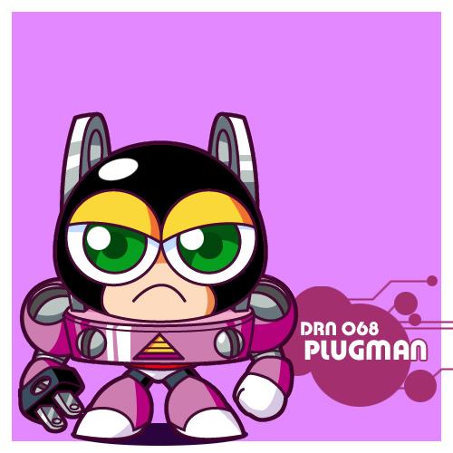Plugman