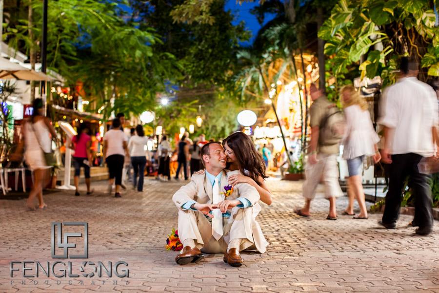Time Stands Still | Jessica & John's Destination Wedding | Playa del Carmen, Mexico | Riviera Maya Quintana Roo Destination Wedding Photographer