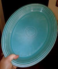 Cancun Plate