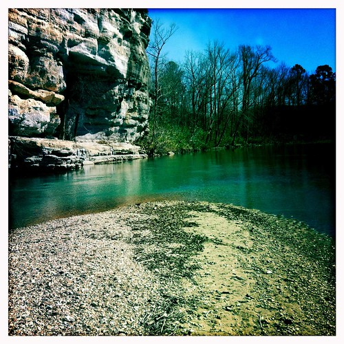 Buffalo River 3