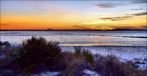sunrise florida panamacitybeach standrewsstatepark standrewsbay floridastateparks nikond3100 nikkor1855afsvrlens