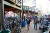 Ironhorse Saloon, Daytona Beach Bikeweek 2012