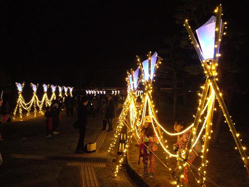 しあわせ回廊 なら瑠璃絵2012-11