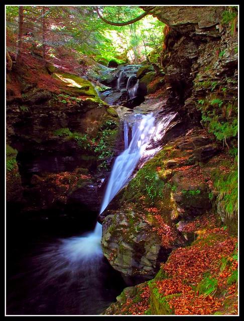Falls of Acharn