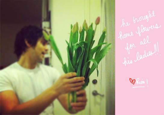 love day 2012