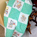 Baby Quilt by Adair733