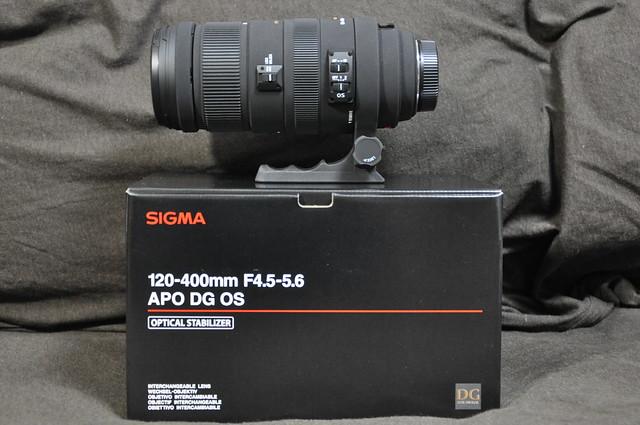 SGIMA - APO 120-400mm F4.5-5.6 DG OS HSM_010