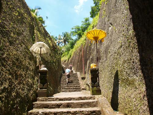 Бали,  храм горы5