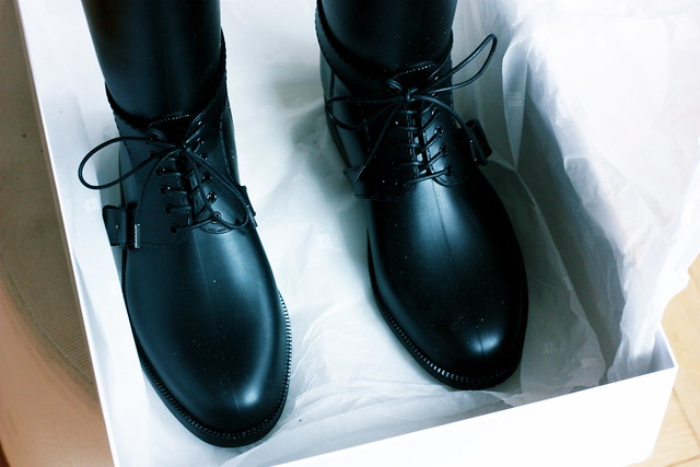 new givenchy boots
